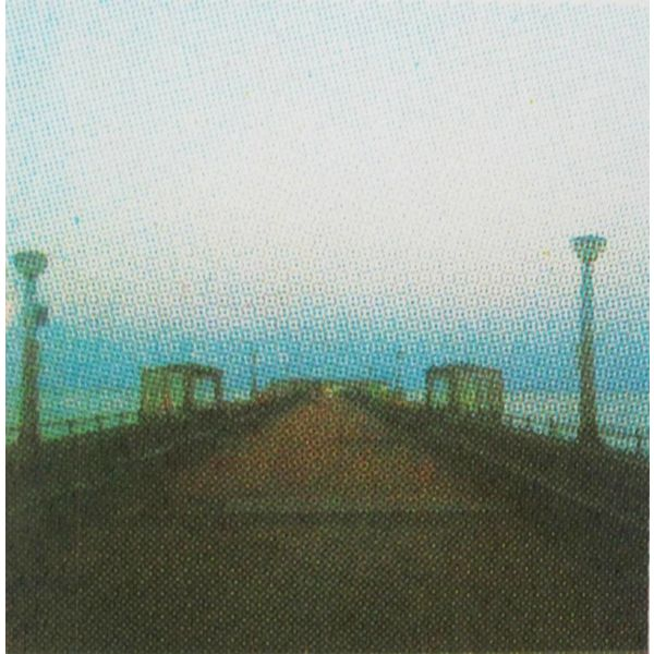 To The End of The Pier II