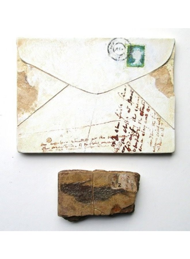 Letter to an Extinct Fish