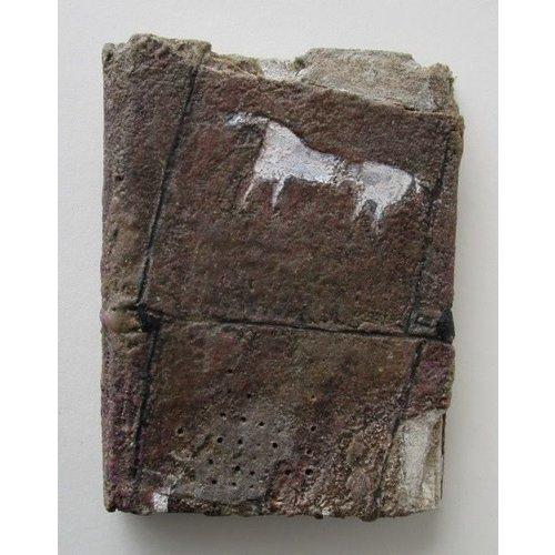 Malcolm Whittaker Weißes Pferd
