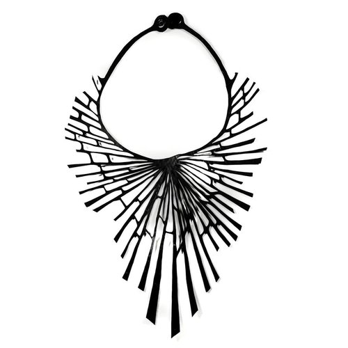 Paguro Nova rubbler necklace