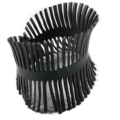 Paguro Fishbone inner tube bracelet  15