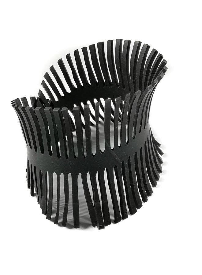 Fishbone Schlaucharmband 15