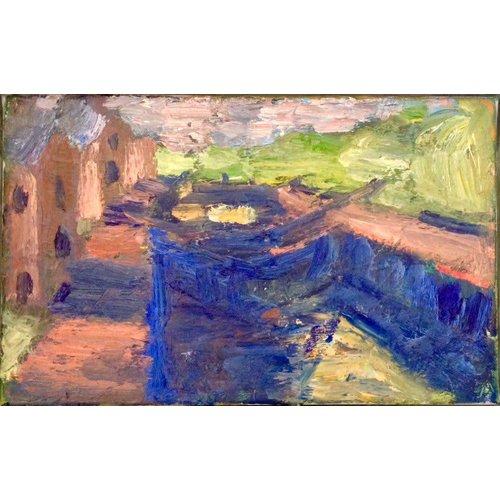 Dominic Vince Kanalschloss