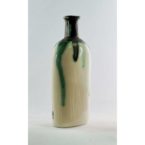 Apothecary bottle Foxglove ceramic