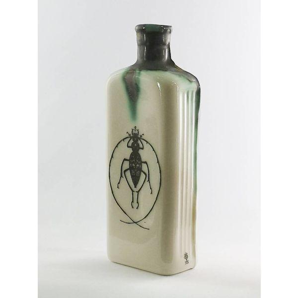 Cross Antenna Bug poison bottle
