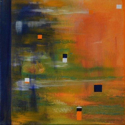 Jan Stevens Sunset