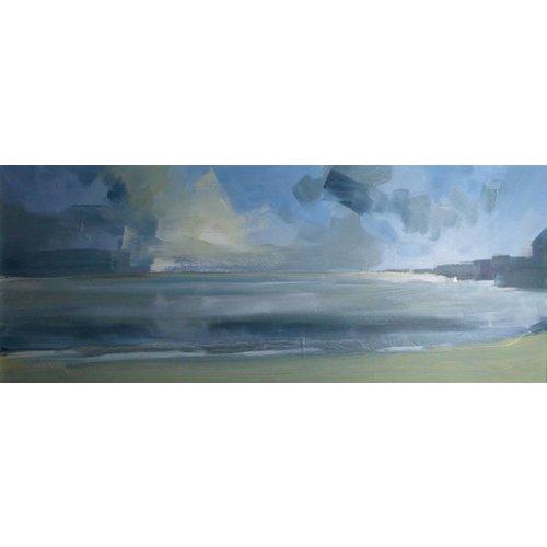 Rob Miller Heysham Seascape