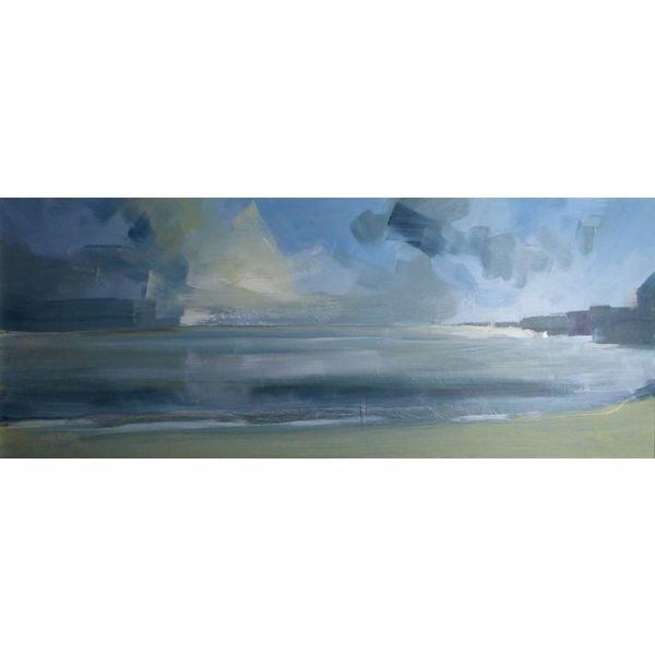 Heysham Seascape