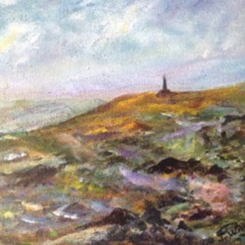 Elizabeth White Stoodley Pike