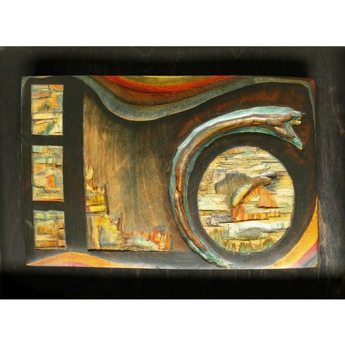 Paul Croft Thre-Window Reveal
