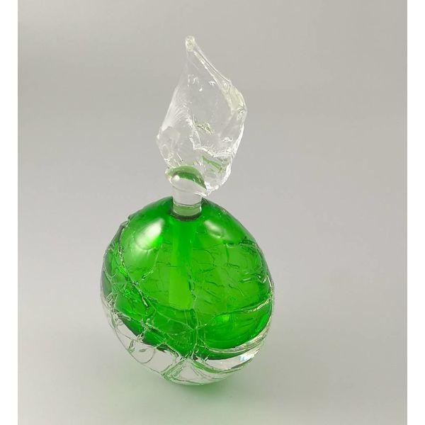 Runder Gletscherduftflaschengrün