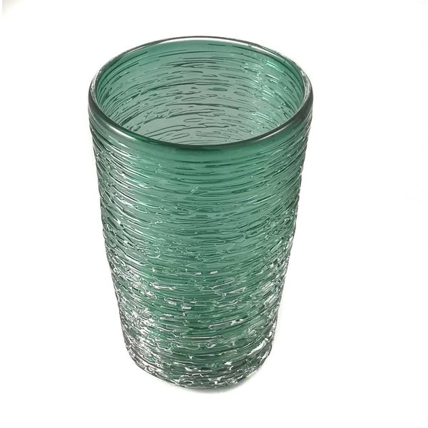 Tornado Tumbler tuquoise green