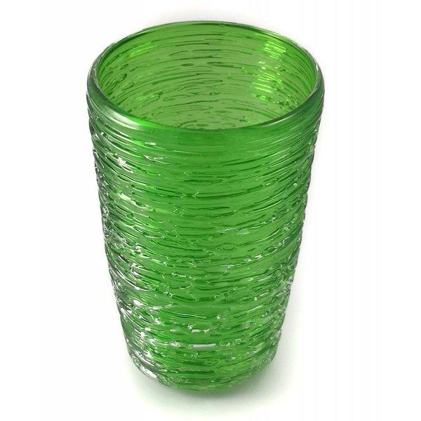 Tornado Tumbler verde esmeralda