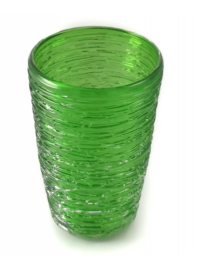 Tornado Tumbler smaragdgrün