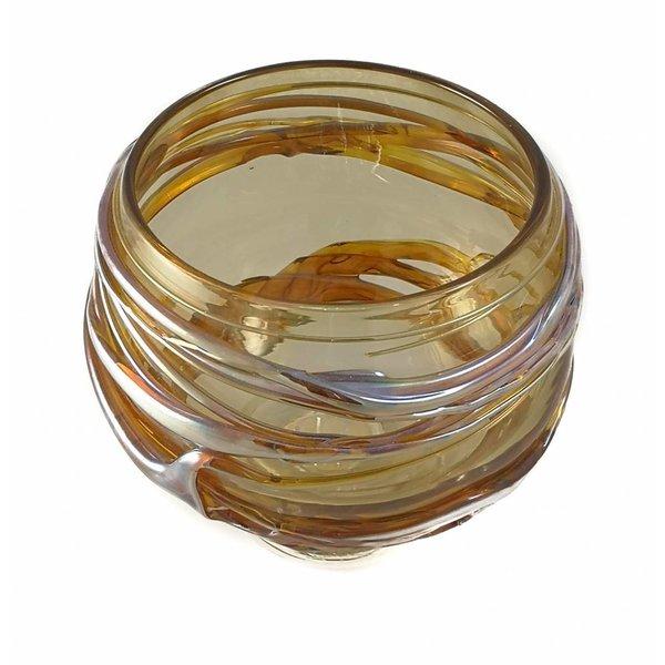 sm bowl amber