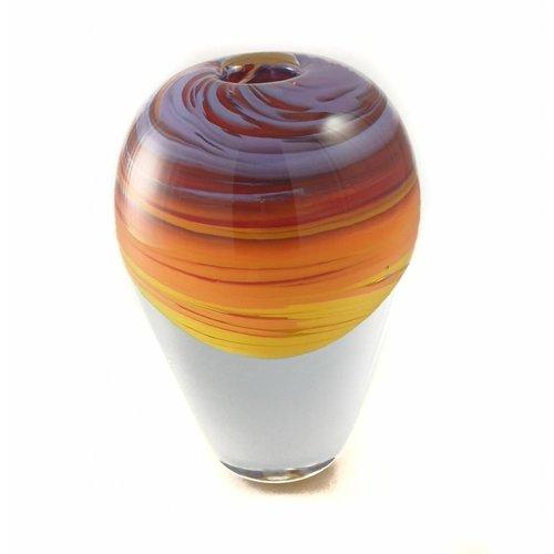 Niki Steel Teoría del color Vidrio forma 1