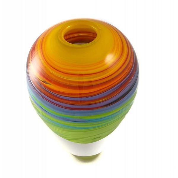 Rainbow Glass form 5