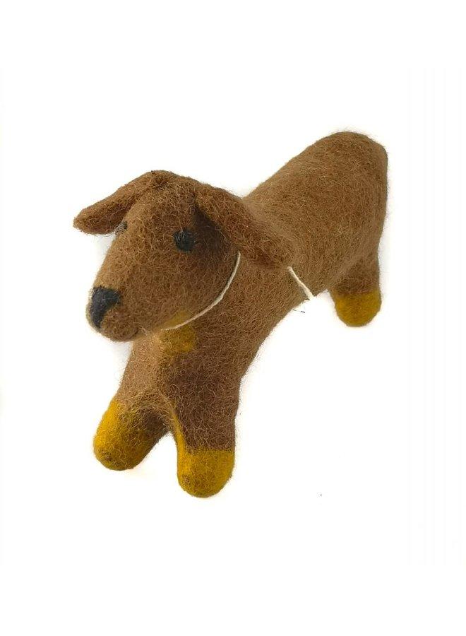 Wurst Hund Medium Toy