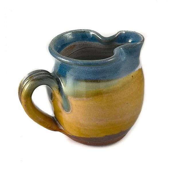 Mini Ceramic Jug 2