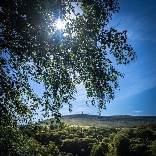 Al Cairns Stoodley-Sonnenaufgang