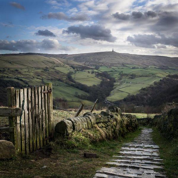 Towards Stoodley