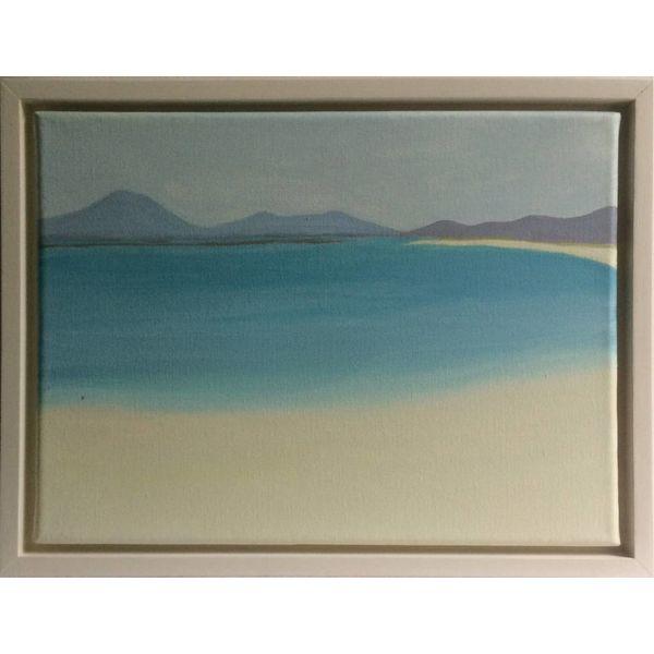 Each Beach, Berneray