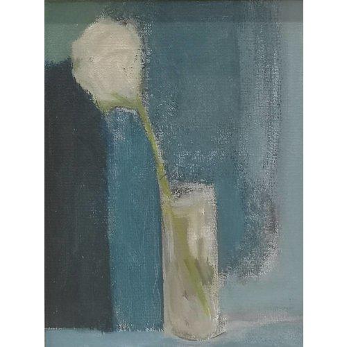Anna Gibson Serie de flores No. 2
