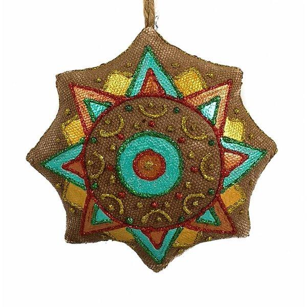 Malnka hecho a mano decoracion