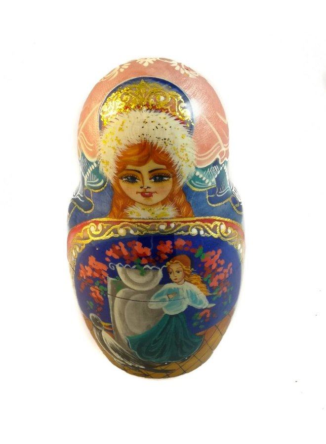 Fairy Tales Russian Doll 5 pieces lt. edition