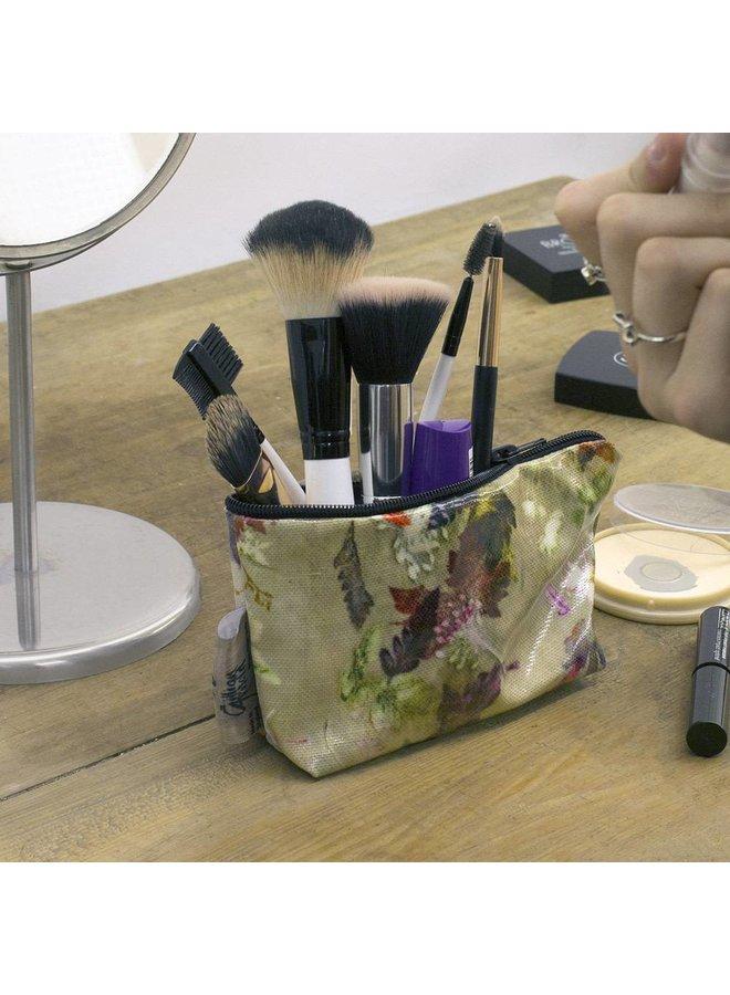 Floral Dance makeup bag 17