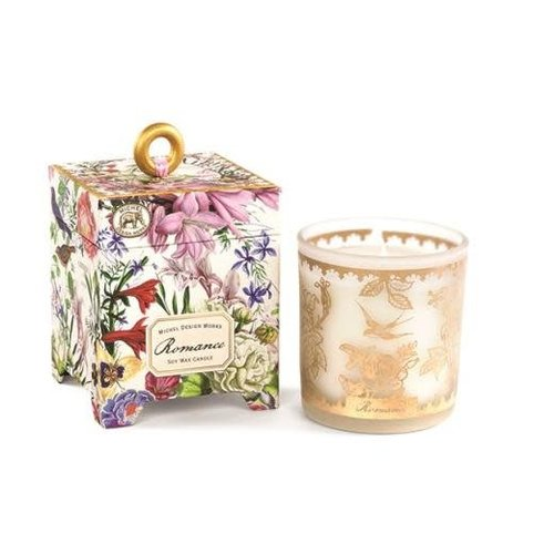 Michel Design Works Romance 6,5 oz. Soja-Wachskerze