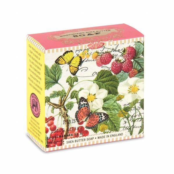 Jabón de karité Little Berries