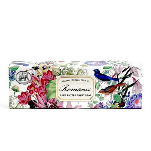 Michel Design Works Romance12 Shea Soap Set