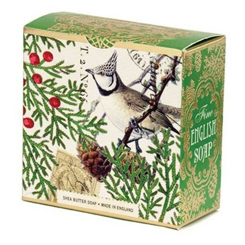 Michel Design Works Spruce Shea Soap