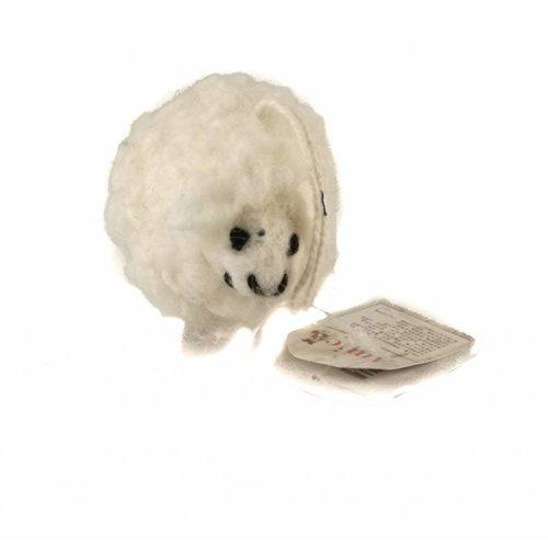 Amica Accessories Sheep white