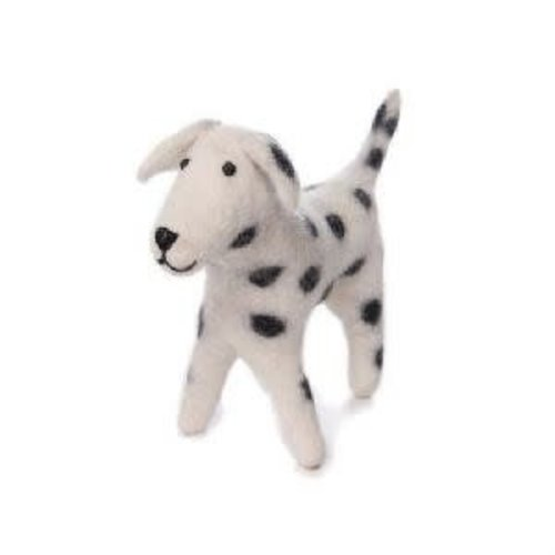 Amica Accessories Dalmation Toy Medium