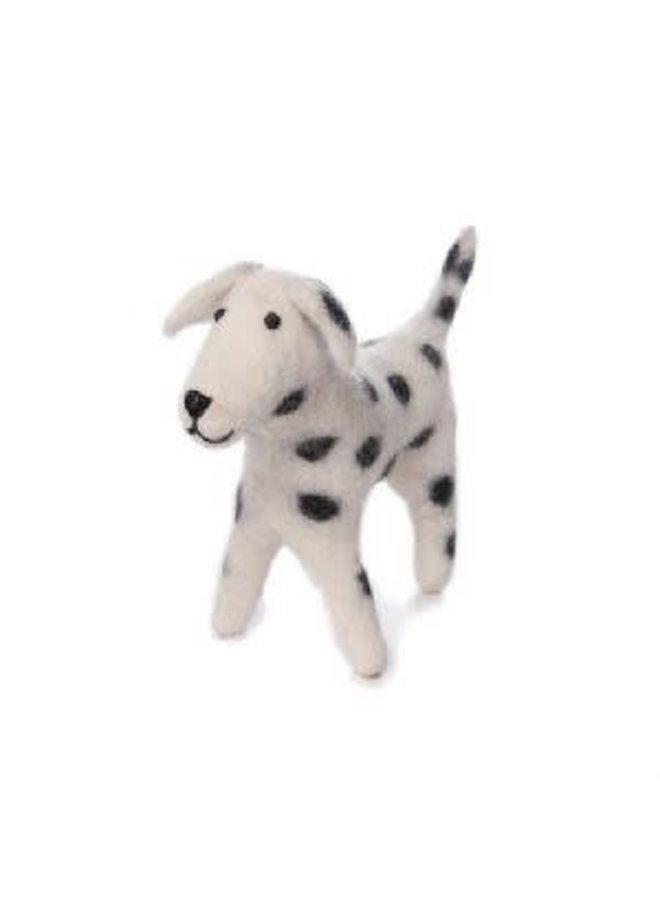 Dalmation Toy Medium