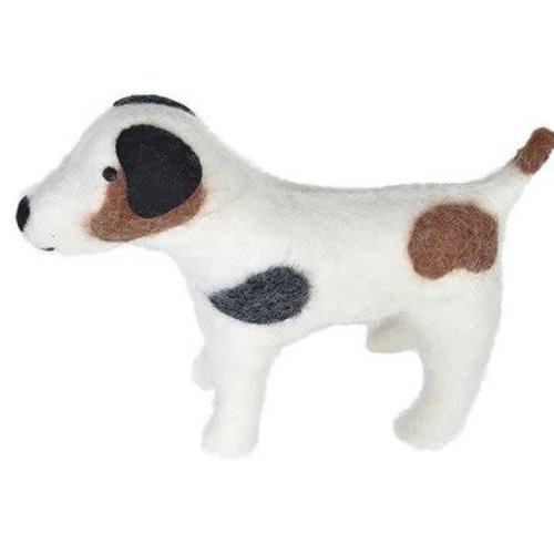 Amica Accessories Jack Russel Toy