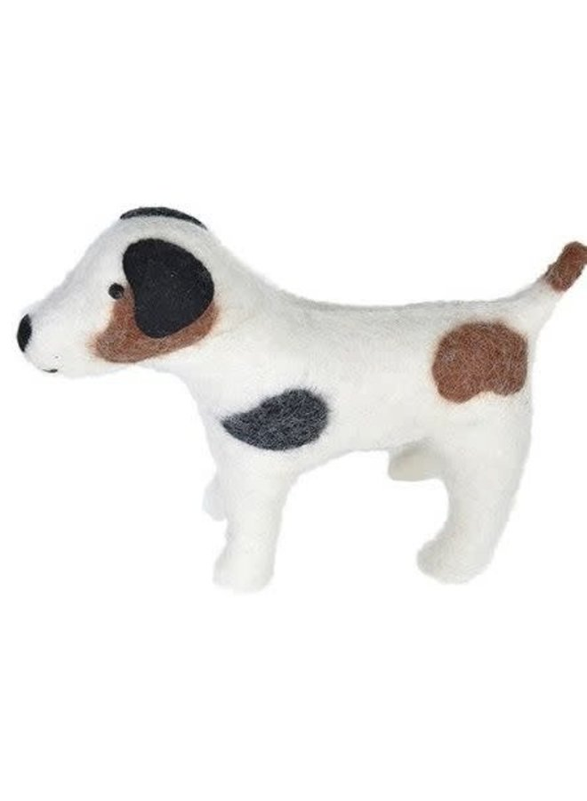Jack Russel Toy