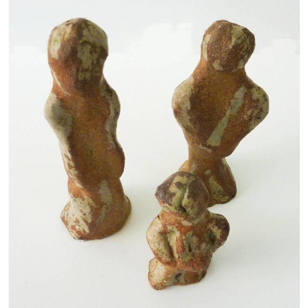 Mujeres de piedra - Jen Altman
