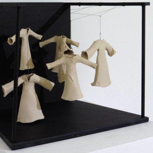 Jen Altman Abandoned Shirts