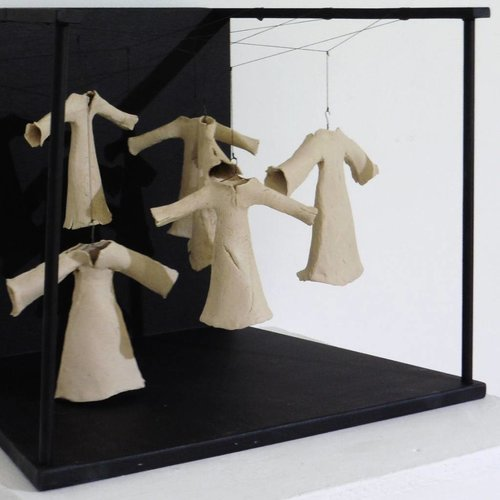 Jen Altman Verlassene Hemden
