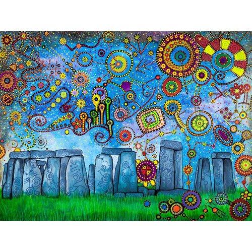 Peter Yankowski Cosmic Stones