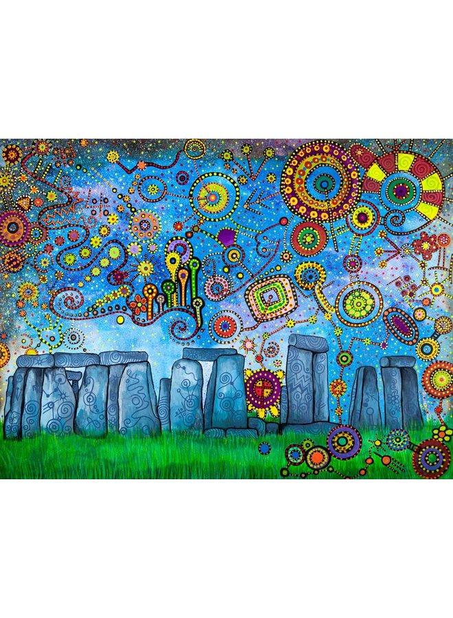 Cosmic Stones