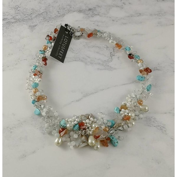Hawaii Multi-Perlenkette 053
