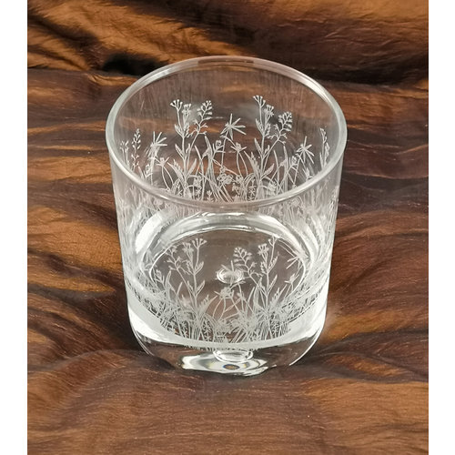 Emma Britton Meadow Tumbler Table  Glass 003