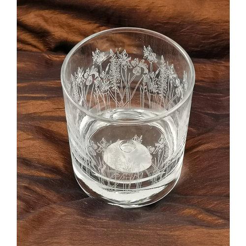 Emma Britton Vaso de mesa floral vaso 004