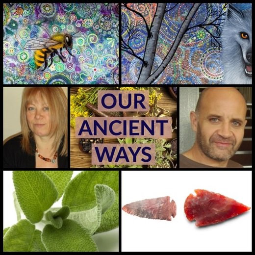 Our Ancient Ways