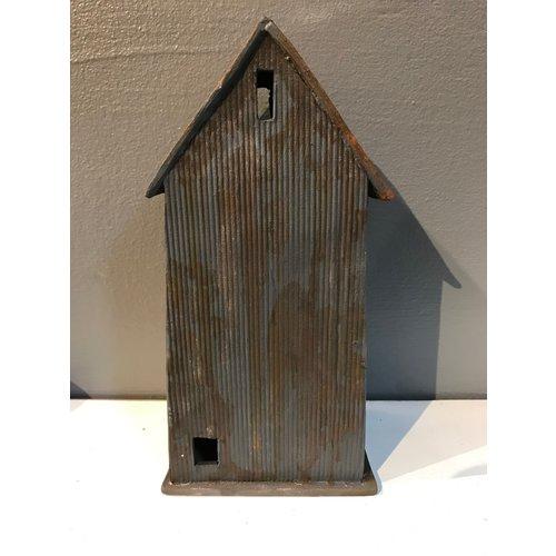 David Helm Rust 6 ceramic form 06