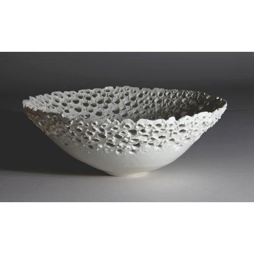 Jill Ford Barnacle Shell Bowl bowl 02